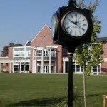 Defiance College moves forward in selecting the 16th President in school history.